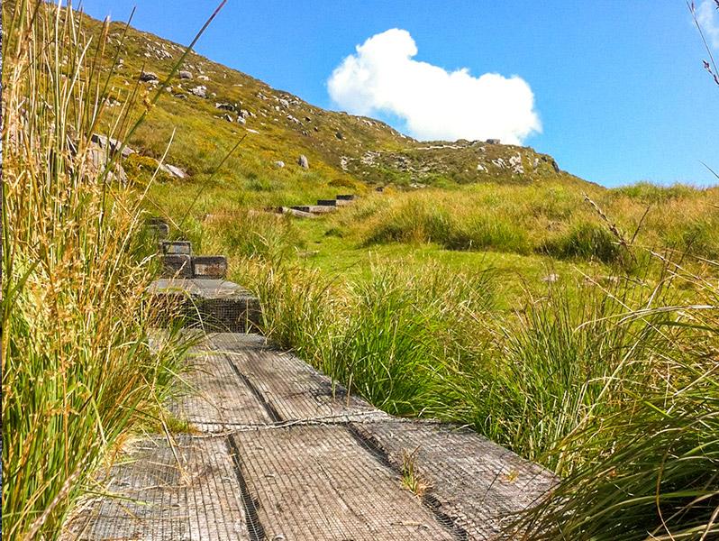 Hill Walking/Climbing